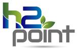 H2 point Logo